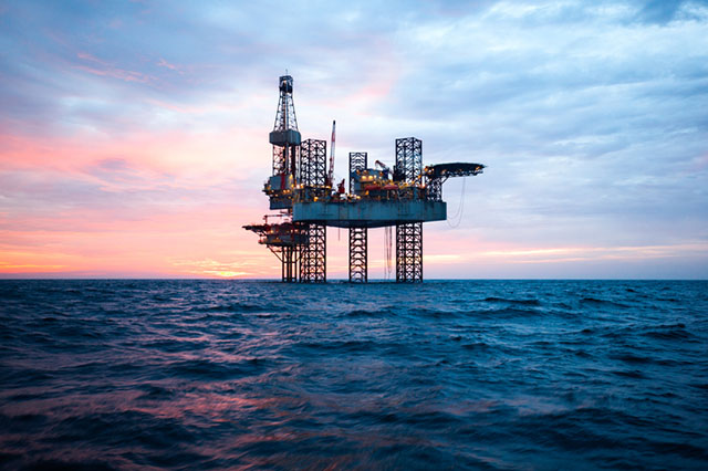 Design of Fixed Offshore Platforms (DFOP)